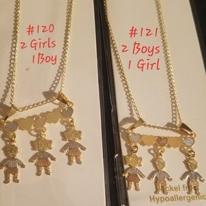 14kt Brazilian Gold filled Jewelry